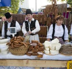 targ produse traditionale