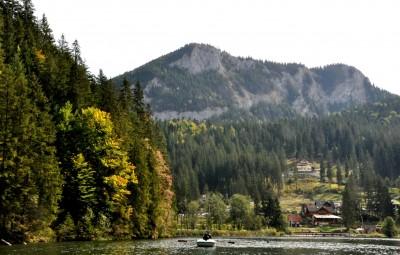 Parcul Național Hășmaș