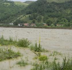 inundatii trotus