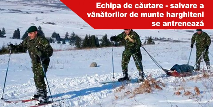 Echipa-de-căutare---salvare-a-vânătorilor-de-munte-harghiteni-se-antrenează