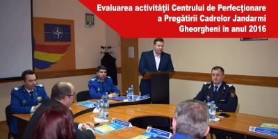 Evaluarea-activităţii-Centrului-de-Perfecţionare-a-Pregătirii-Cadrelor-Jandarmi-Gheorgheni-în-anul-2016