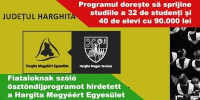 Fiataloknak-szóló-ösztöndíjprogramot-hirdetett-a-Hargita-Megyéért-Egyesület