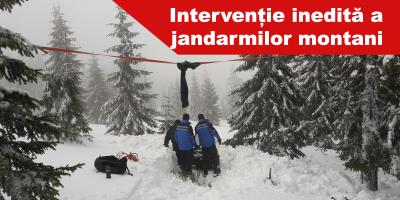 Intervenție-inedită-a-jandarmilor-montani