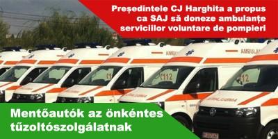 Mentőautók-az-önkéntes-tűzoltószolgálatnak