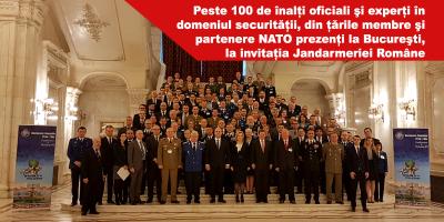 Peste-100-de-înalți-oficiali-şi-experți-în-domeniul-securității