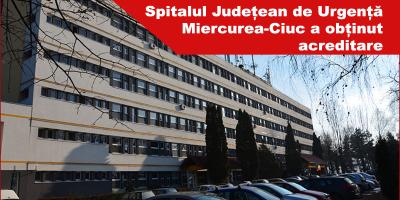 Spitalul-Județean-de-Urgență-Miercurea-Ciuc-a-obținut-acreditare