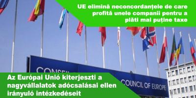 UE-extinde-măsurile-de-combatere-a-evaziunii-fiscale-de-către-marile-companii