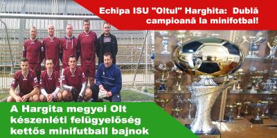 A-Hargita-megyei-Olt-készenléti-felügyelőség-kettős-minifutball-bajnok