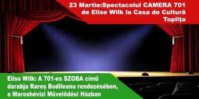 Elise-Wilk-A-701-es-SZOBA-című-darabja-Rareș-Budileanu-rendezésében,-a-Maroshévízi-Művelődési-Házban