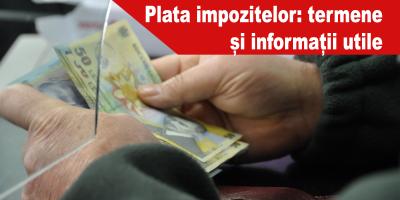 Plata-impozitelor-termene-și-informații-utile