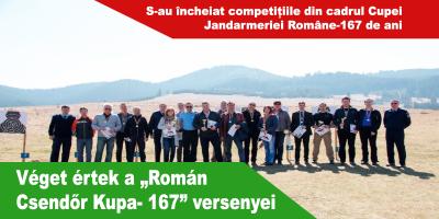 """Véget-értek-a-""""Román-Csendőr-Kupa--167""""-versenyei"""