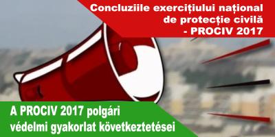 A-PROCIV-2017-polgári-védelmi-gyakorlat-következtetései