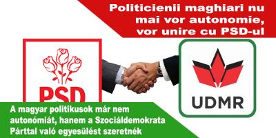 A-magyar-politikusok-már-nem-autonómiát,-hanem-a-Szociáldemokrata-Párttal-való-egyesülést-szeretnék