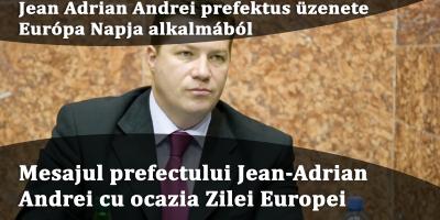 Mesajul-prefectului-Jean-Adrian-Andrei-cu-ocazia-Zilei-Europei
