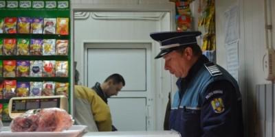 control-in-magazin-politisti
