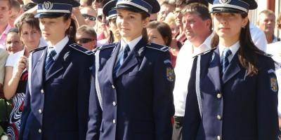politisti-concurs