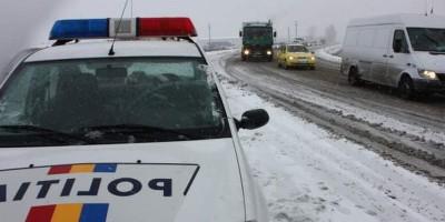politie-zapada-iarna