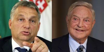 Viktor-Orban-George-Soros