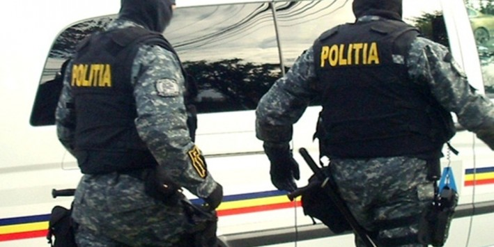 mascati-politie