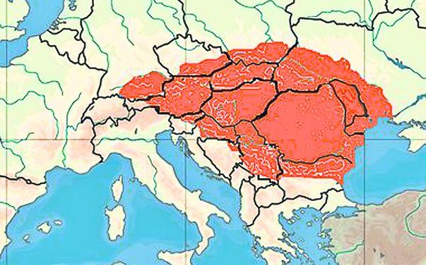 Adevarata istorie a Romaniei