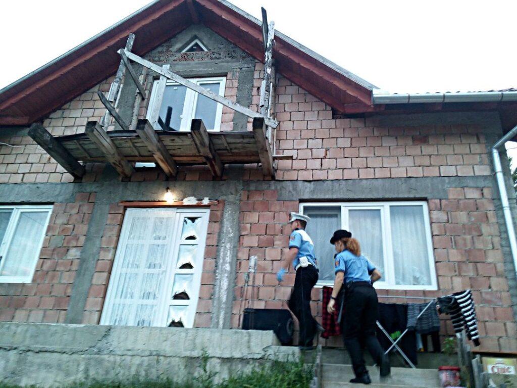 Poliția Locală a Municipiului Odorheiu Secuiesc ( foto arhivă)
